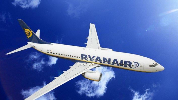 Z Poznania do Rzymu z Ryanair