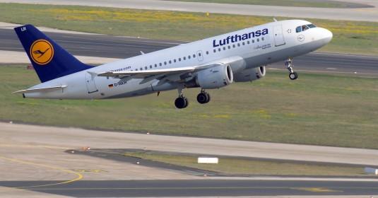 Promocja Lufthansa - wakacyjne kierunki na zimę - jeszcze tylko przez 6 dni!