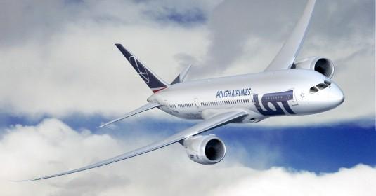 Szalona Środa Polskich Linii Lotniczych LOT promocja na loty do Wenecji, Mediolanu i Hamburga!
