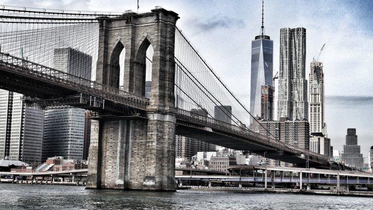 Nowy Jork w dobrej cenie już od 830,00 PLN w dwie strony!