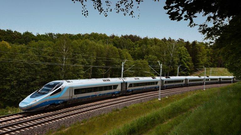 Zadecyduj o nazwach pociągów PKP Intercity!