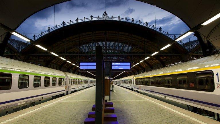 Zaktualizowana strategia taborowa PKP Intercity na lata 2016-2020!